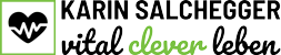 KARIN SALCHEGGER Logo