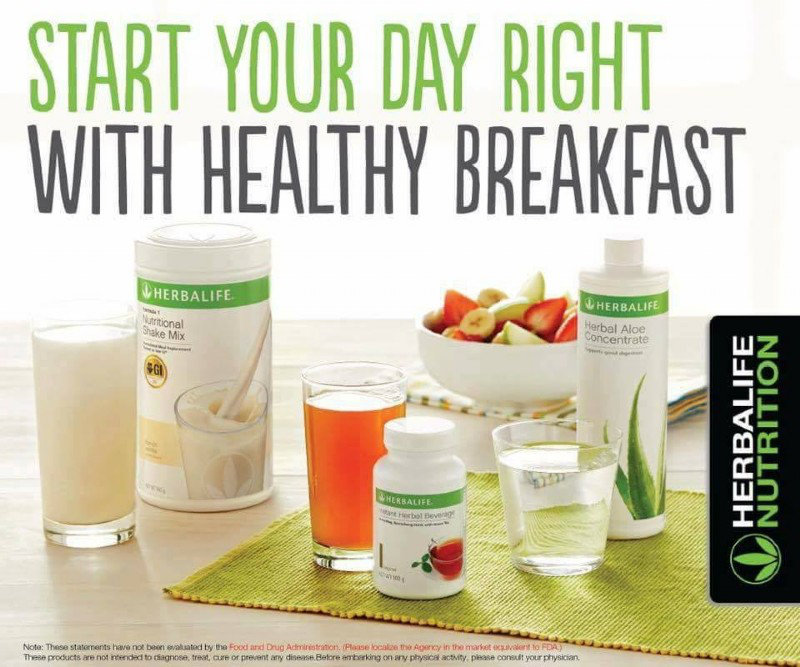 Karin Salchegger [vital clever leben] Herbalife Nutrition & Thermomix [solutions for life]